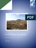 Complejo Acatlán