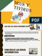Virus y Antivirus (3)