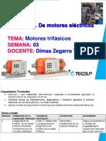 3. Motores Trifásicos 2017 2