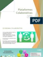 Plataformas Colaborativas Final