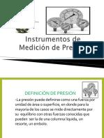 Instrument Os de Medici on Depres i On