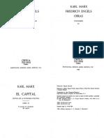 Marx, Karl. El Capital. Tomo II, traducido por Manuel Sacristán.pdf