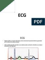 Ritmos ECG