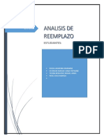 Eco Analisis de Reemplazo2