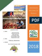 Comercio Justo en El Peru