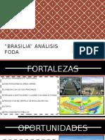 Análisis Foda Brasilia