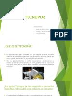 El Tecnopor