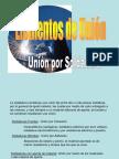 uniones soldadas-1