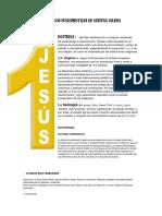 118174719 Doctrinas Fundamentales de La IPUC