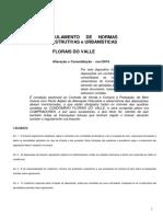 Florais-Valle-Normas Construtivas - Atualizada 26.11.2016 Final