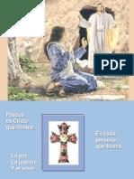 37-Aleluya Resucito..pps