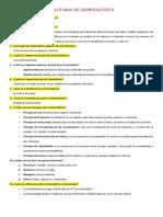 Balotario de Criminalística v.1.0