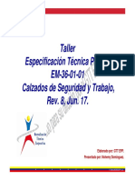 Taller_NT PDVSA EM360101 Calzados de seguridad.pdf