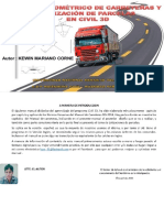 Manual de Civil 3D Diseño Geometrico de Carreteras y Lotificacion