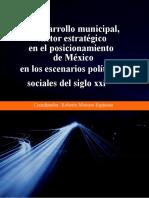 El Desarrollo Municipal...Libro Digital