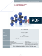 Cep Ex Compression Fittings 50