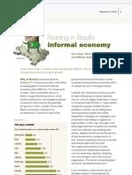 MGI Brazil Informal Economy RIB