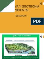 Geotencia -Ambienta 6 ACUIFEROS