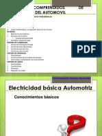 ELECTRICIDADDEL AUTOMOVIL