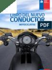 Libro Conductor Motocicletas