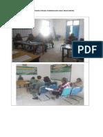 5.2.3.6 Dokumentasi Proses Pembahasan Hasil Monitoring