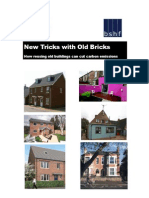 New Tricks With Old Bricks
