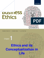Business Ethics - Ppt Slides_ Chapter 1
