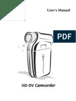 Aiptek a-HD 1080p Video Camera