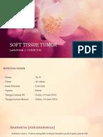 PresKas Soft Tissue Tumor