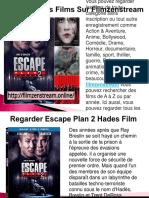 Regarder Des Films Sur Filmzenstream