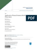 Aplicarea antimicrobiene naturale pentru alimente,conservare 1.pdf
