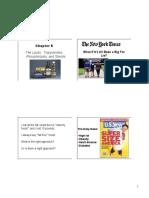 Chapter 5 LIPIDS PDF