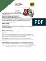 D&D 3.5 Web - Magic Books of Faerun