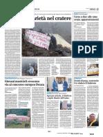 Articolo Il Mattino Napoli