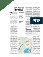 Gara - Uganda