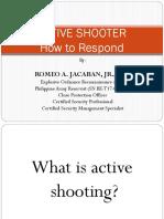 ACTIVE SHOOTER azalea.pptx