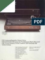 Dual 1979 Catalog