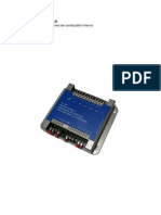 Manual Control Ad Or JR202