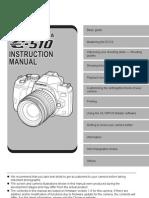 E-510 Manual