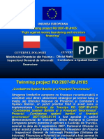 Presentation Romanian Project Leader (1)