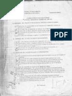 2000-I Ejercicios Termodinámica