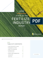 The Fertilizer Institute  - What we do