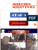 Chapter 5 Shallow Foundation(3)