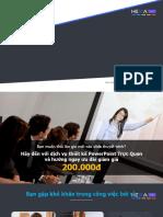 Hexa, Multipurpose Powerpoint Template [Dark]