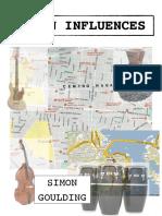 Latin Influences eBook