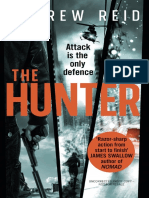 The Hunter (first chapter)