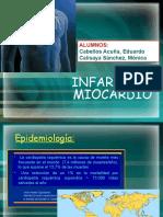 Infarto Al Miocardio Mi Expo Xd