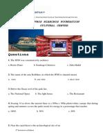 Work Sheet IFSN Final