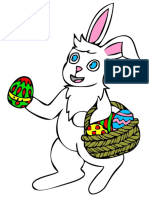 Easter Rabbit d Zz