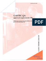 Gastec Qa 198